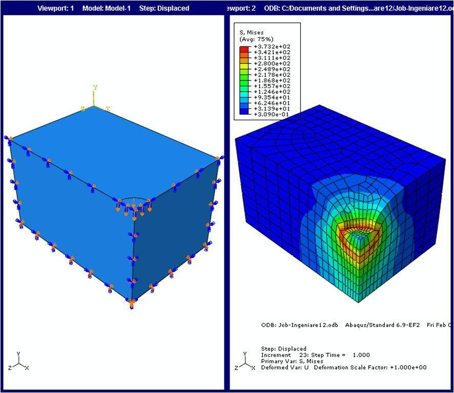 FEM Simulation